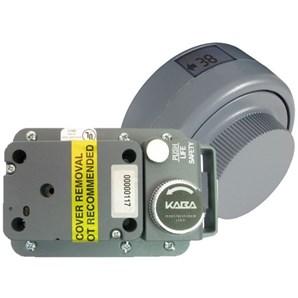 X-10 safe locks